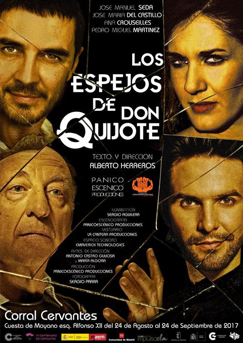 Los Espejos de Don Quijote (2018)